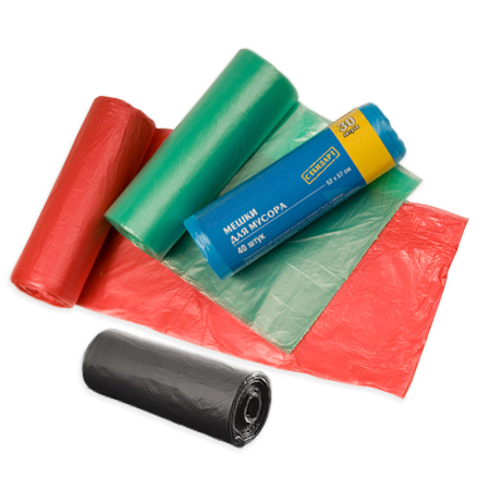 упаковочный материал оптом пакеты